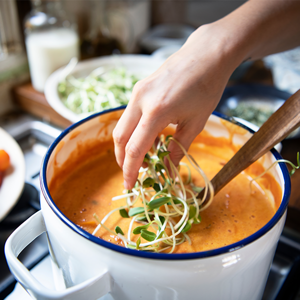 Zupa krem zdyni